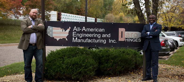 From Employees, to Partners to Owners – How E & M Manufacturing remains a local leader both nationally and internationally.