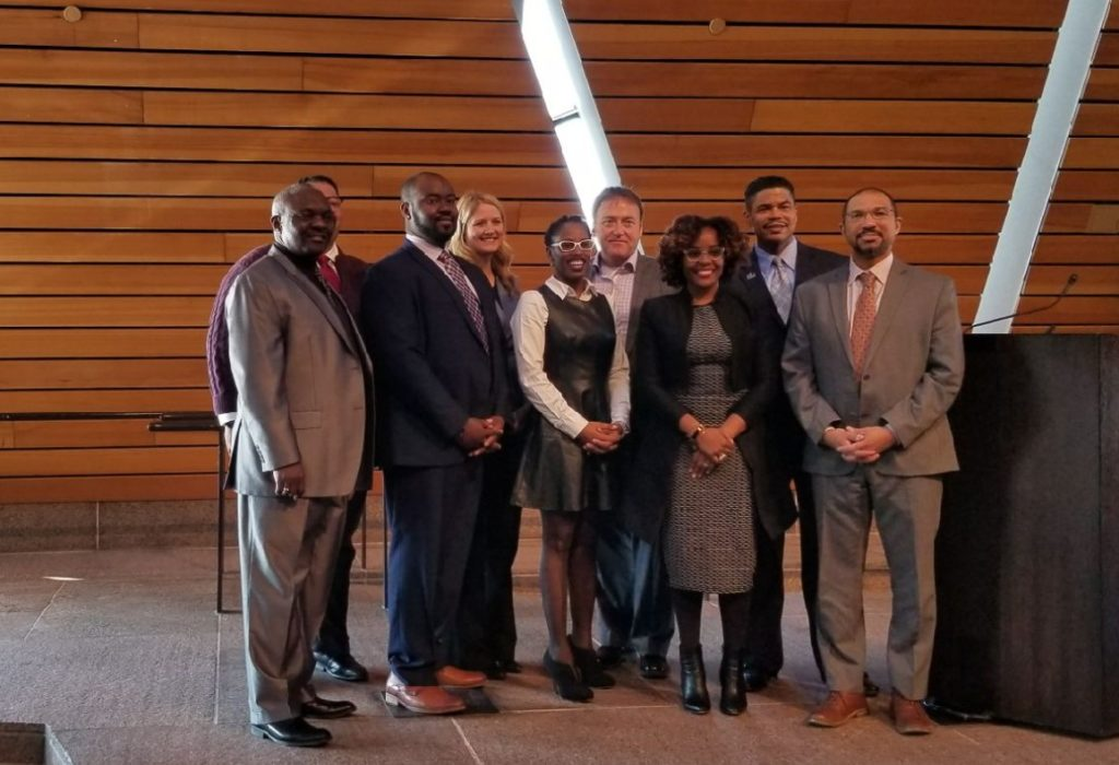 MN black Chamber of Commerce