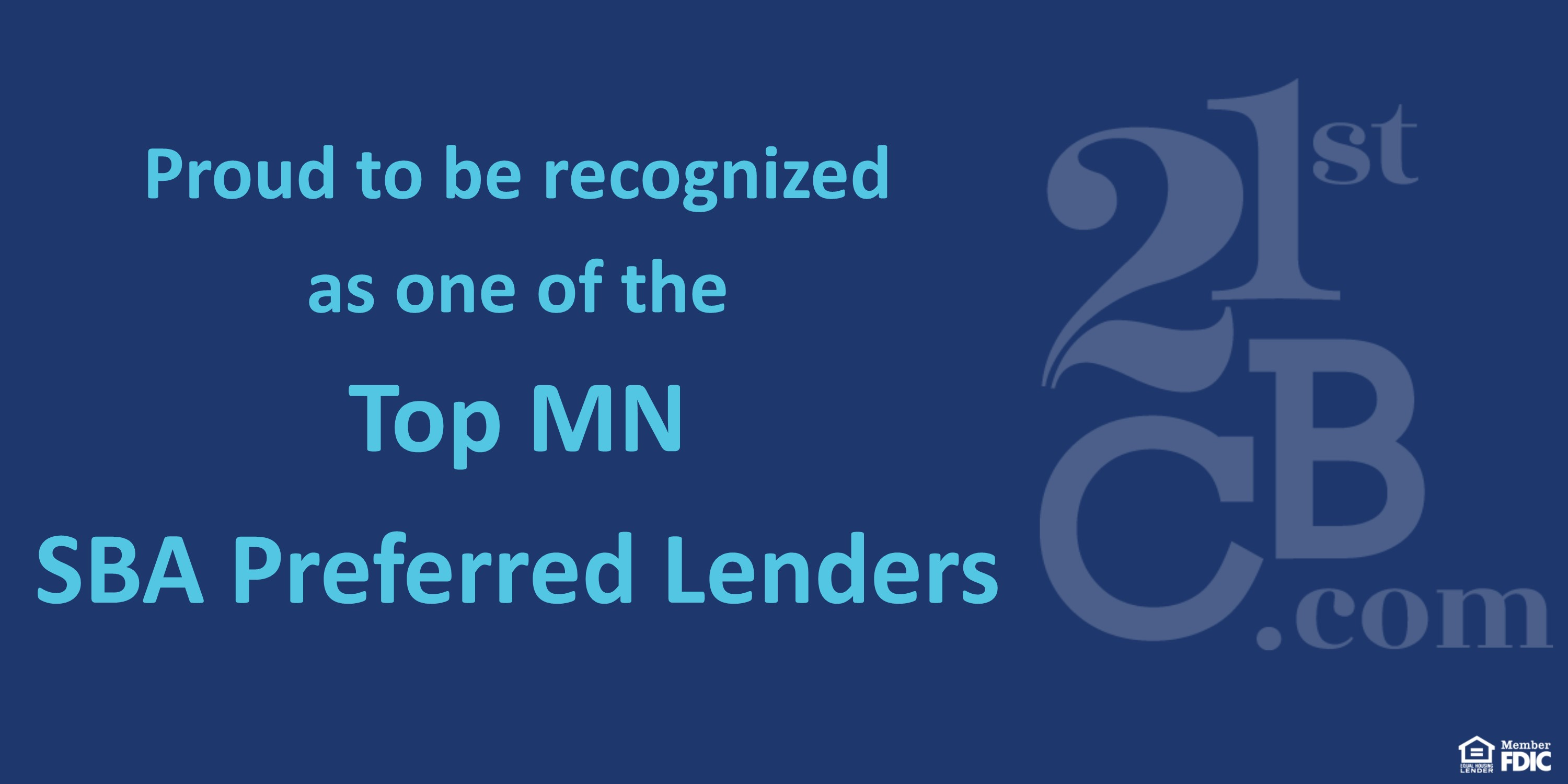 SBA Loan Lending in Minnesota Up Nearly 4%