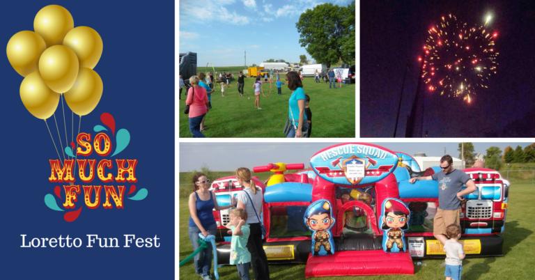 Loretto Fun Fest 2018