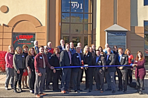 Ribbon Cutting Event- Lilydale