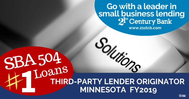 SBA 504 Loans
