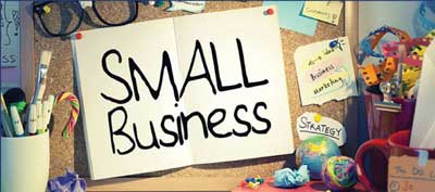 small business banking resources bulletin board