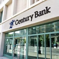 21st Century Bank Minneapolis